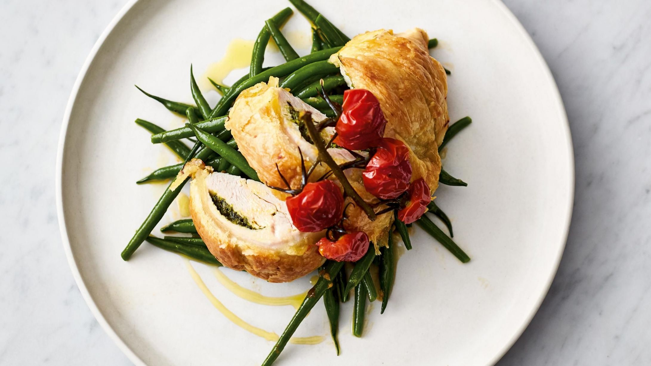 Eight more easy-peasy recipes from 11 Ingredients by Jamie Oliver ..