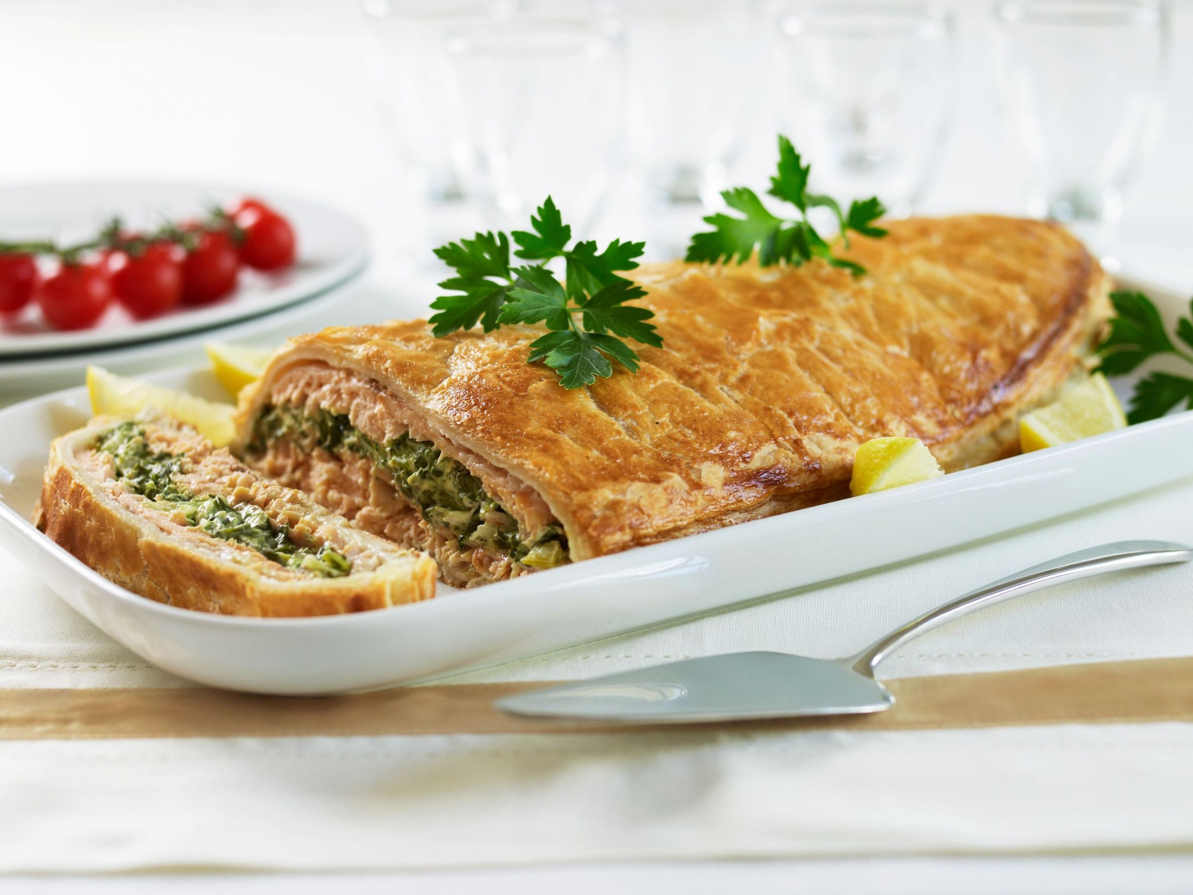 En Croute: The French Term for Anything Baked in Pastry