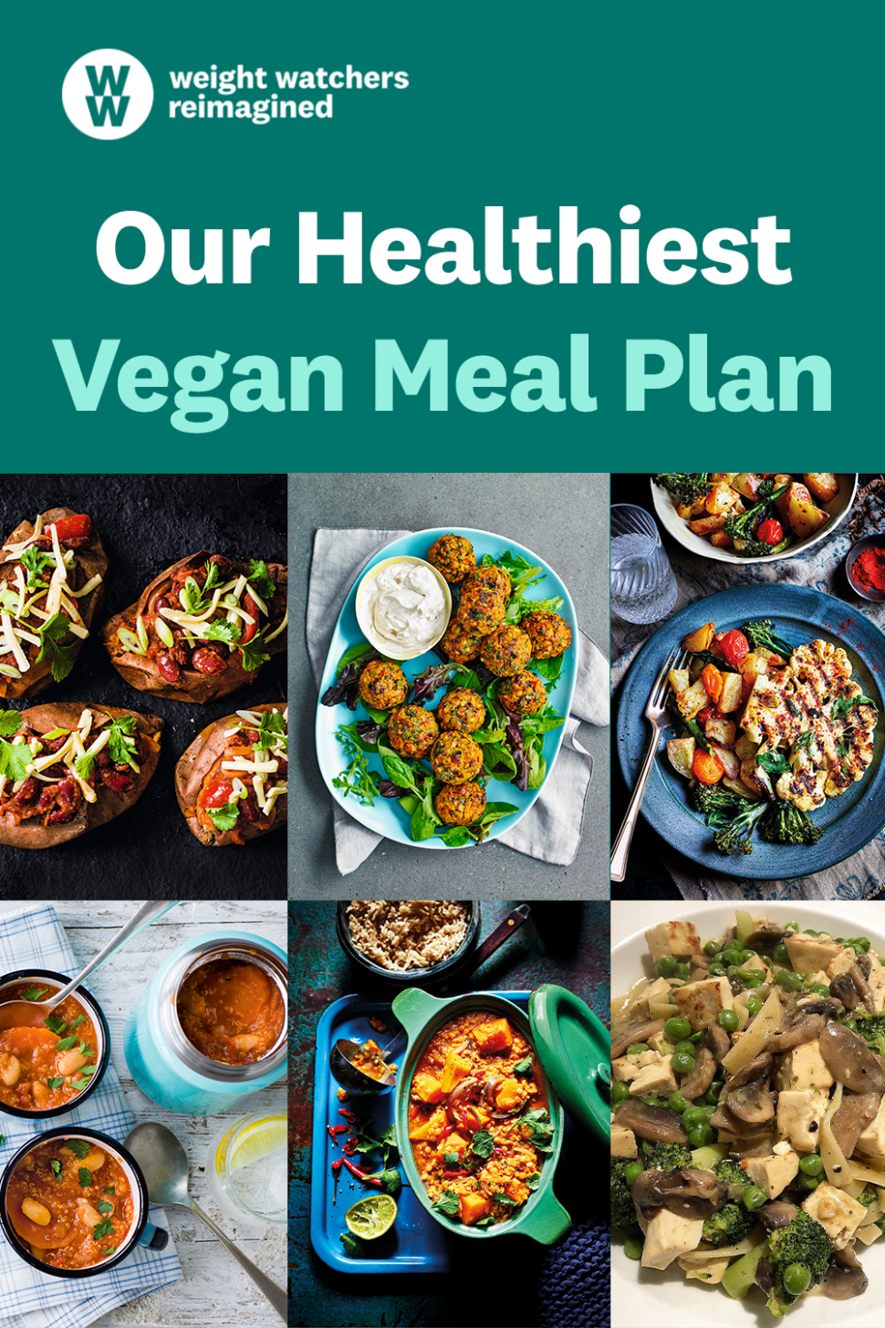 Exclusive 8-day meal plans | Vegan meal plans, Healthy, Vegan ...