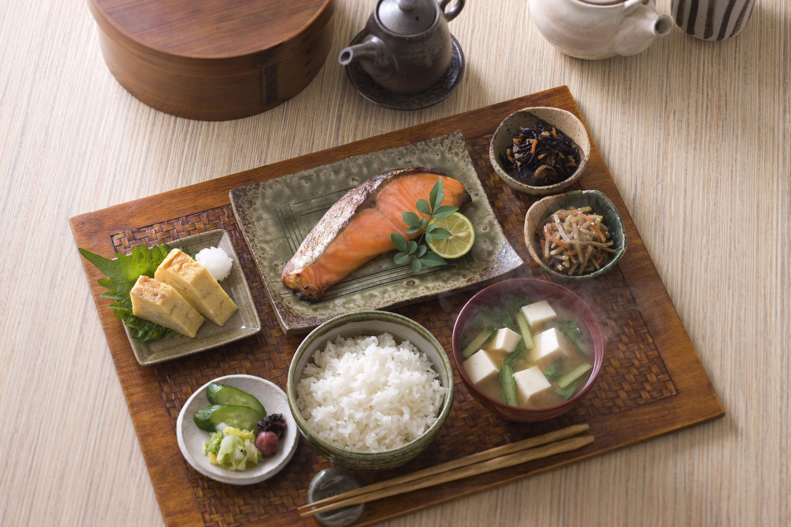 Explore Traditional Japanese Food and Recipes - Dinner Recipes Japanese