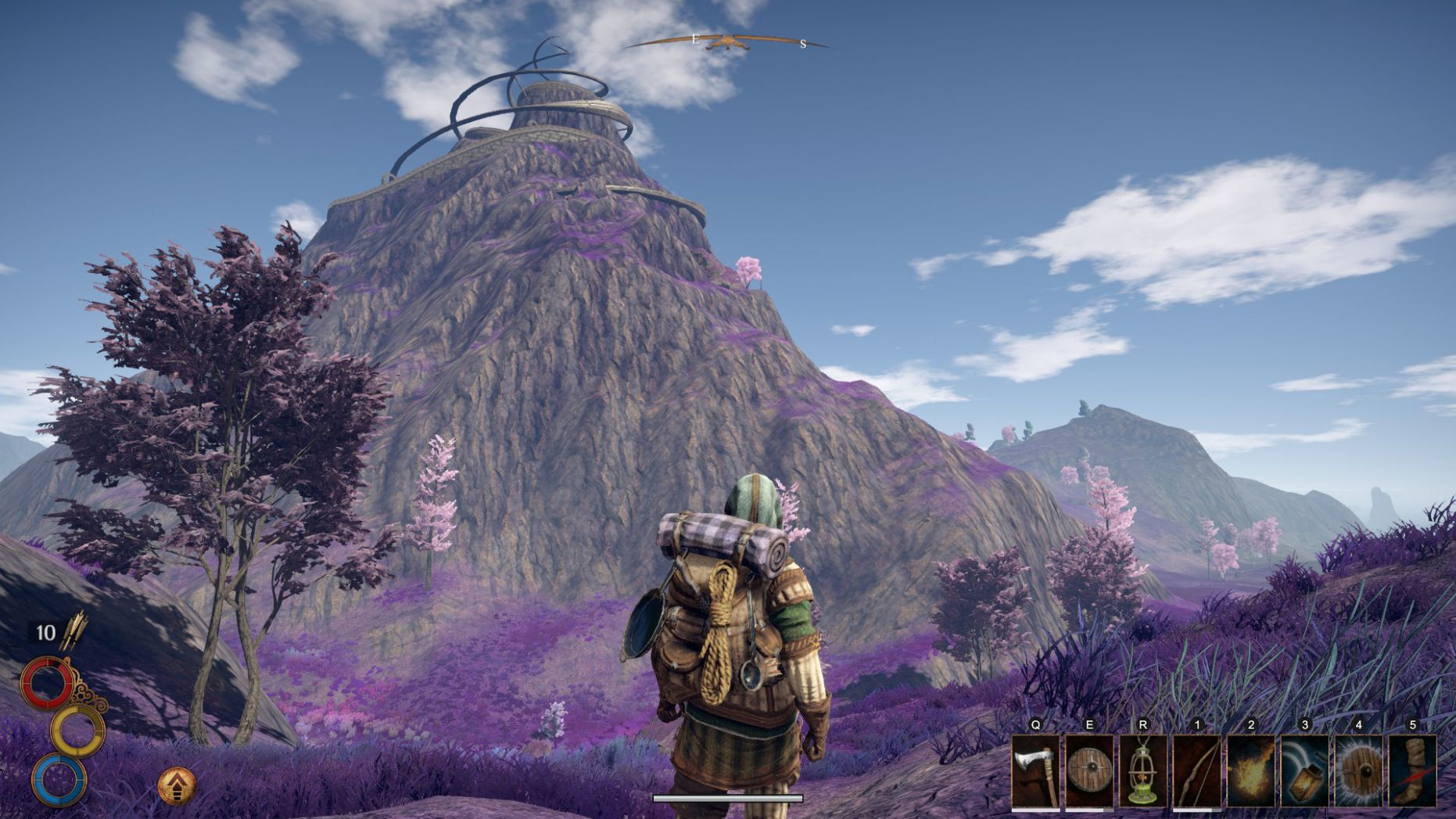 Fantasy RPG Outward is the survival game I've been looking for ...