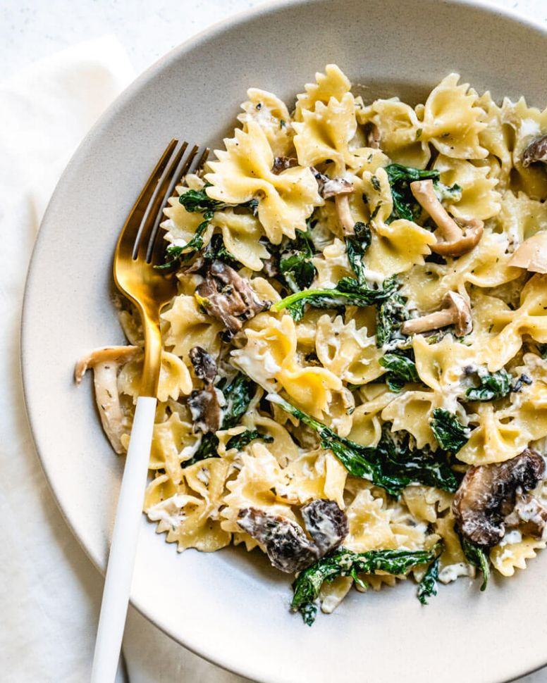 Fast & Easy Dinner Ideas – 10 Minute Recipes from A Couple Cooks