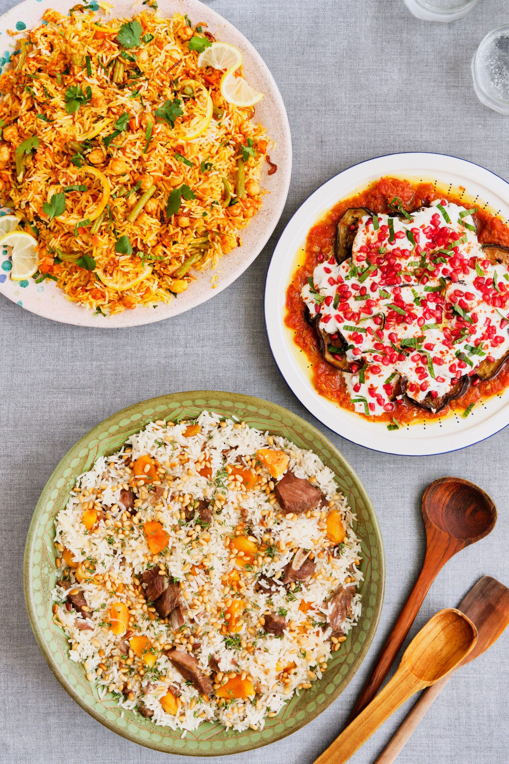 Festive recipes for vegans and meat-lovers alike this Eid ul Adha ...