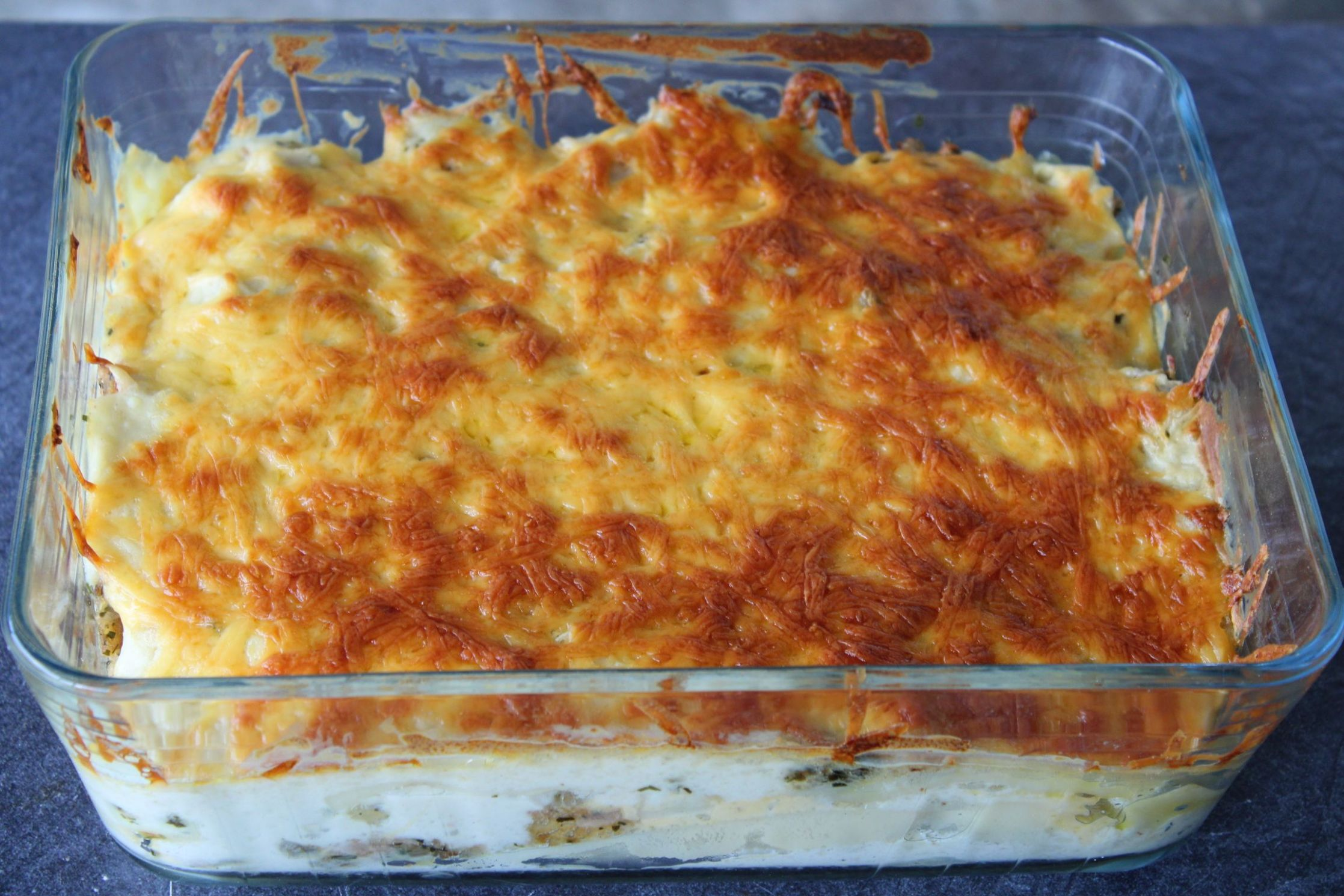 Fish finger lasagne | Fish finger, Fish recipes, Lasagne