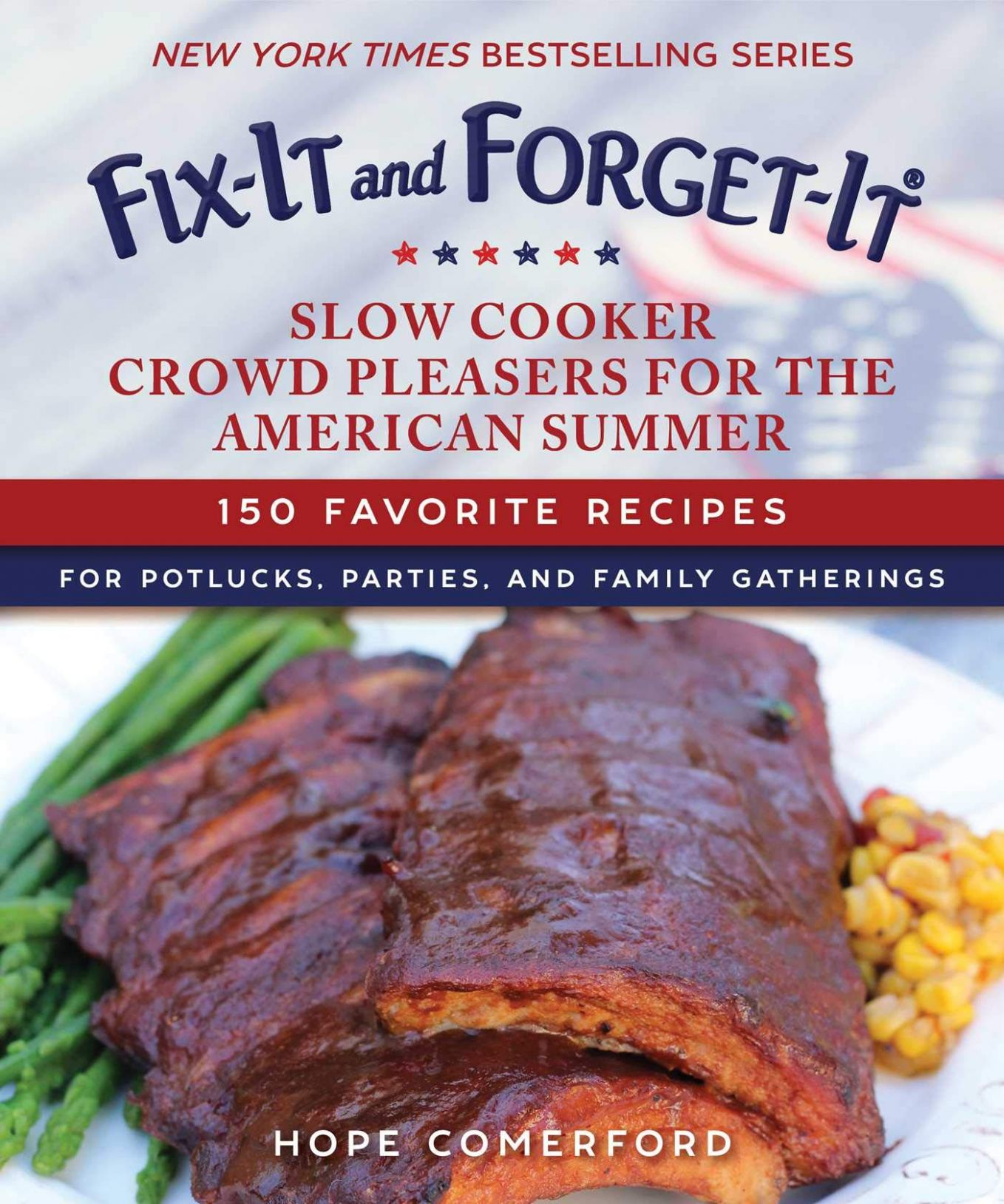 Fix-It and Forget-It Slow Cooker Crowd Pleasers for the American ...