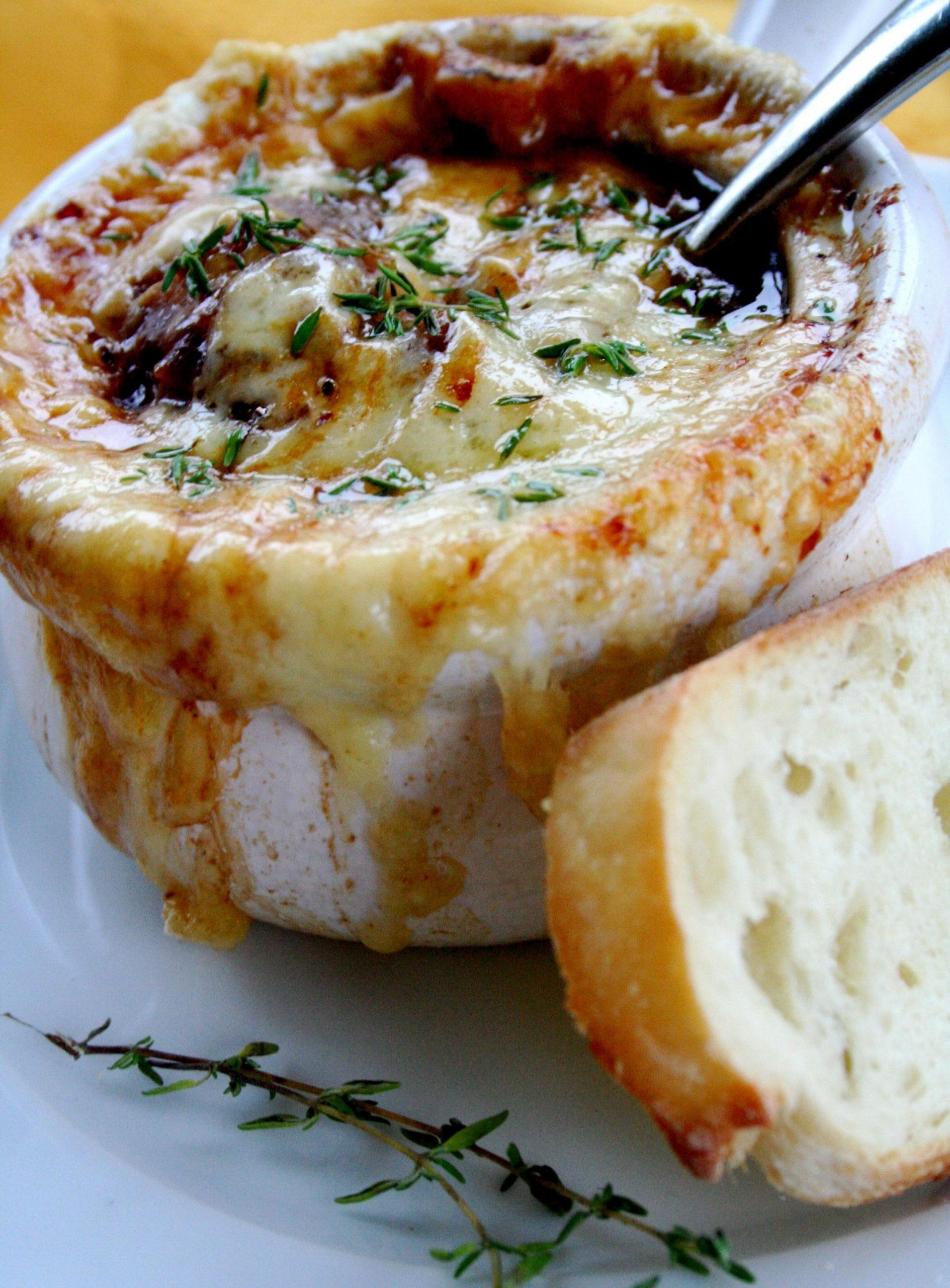 French Onion Soup | Recipe | Bread, Soup, Salad & Side Recipes ...