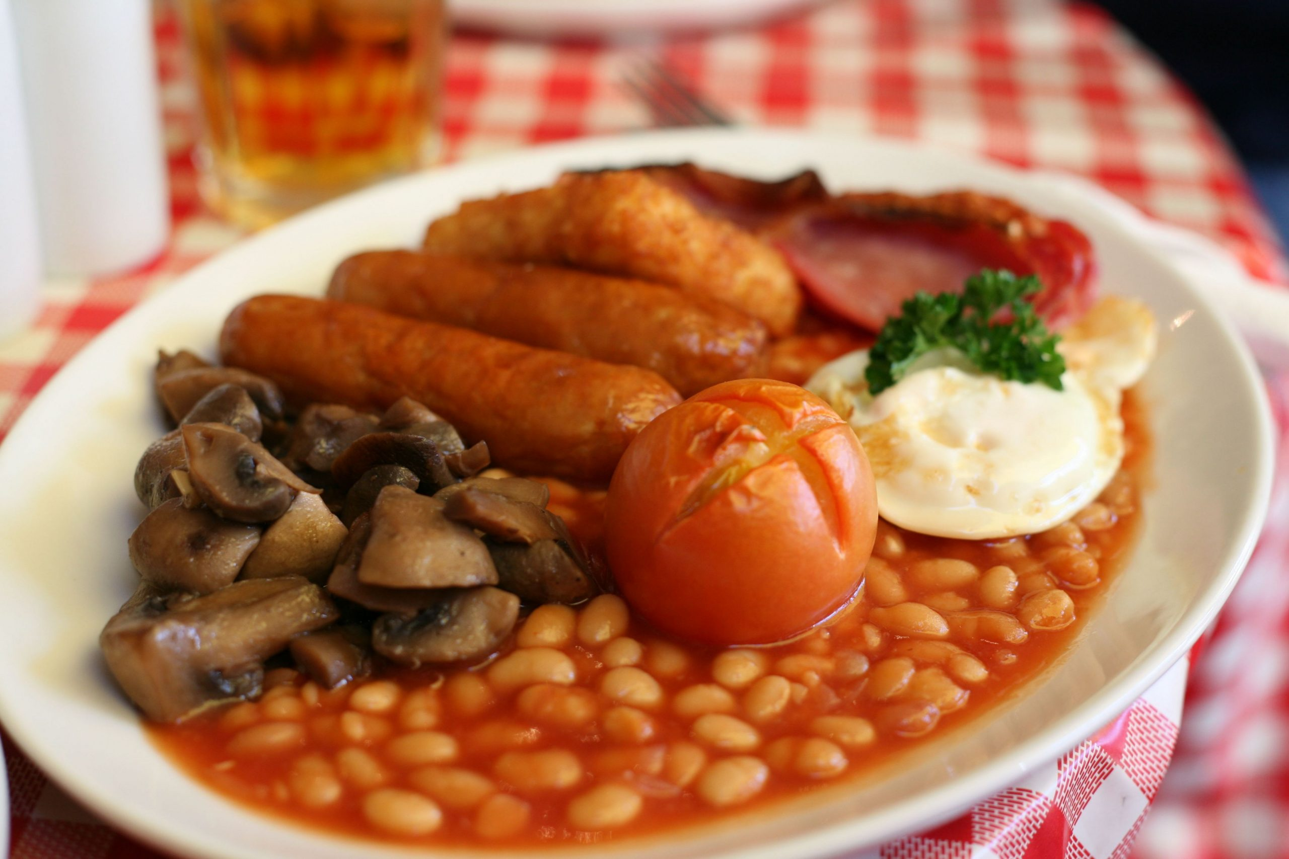 Full English Breakfast recipe – All recipes Australia NZ
