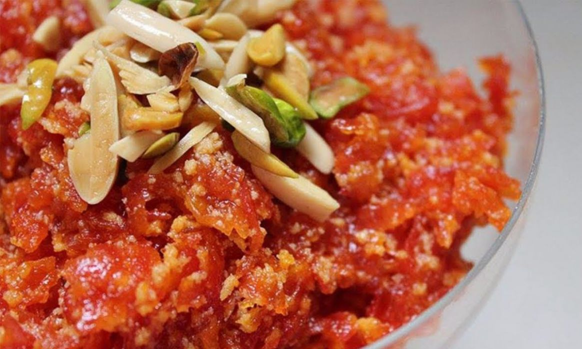 Gajar Ka Halwa Recipe By Zubaida Tariq - Recipes Gajar Ka Halwa Urdu