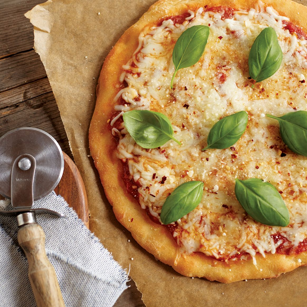 Gluten Free* Pizza Crust - Recipes With Refrigerated Pizza Crust