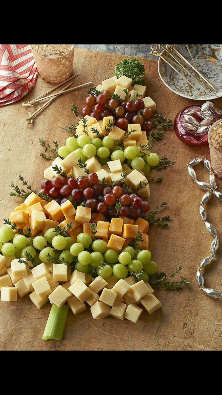 Good appetizer for a Christmas dinner party   Christmas food ...
