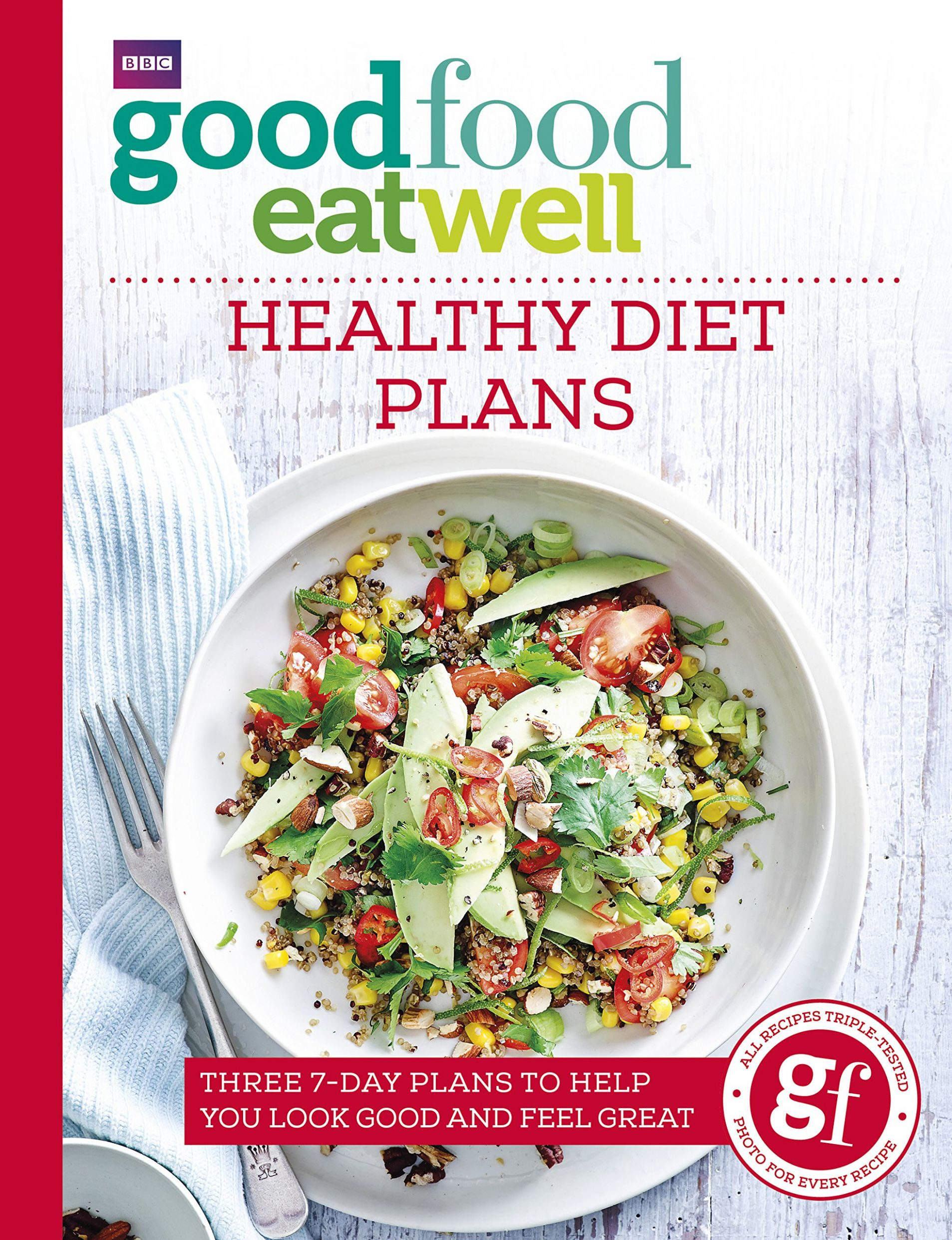 Good Food Eat Well: Healthy Diet Plans: Amazon.co.uk: Good Food ...