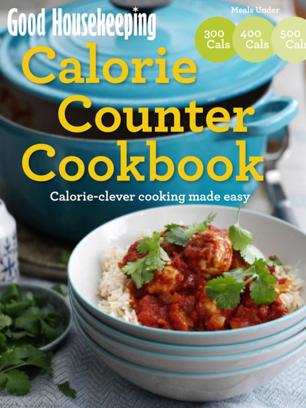 Good Housekeeping Calorie Counter Cookbook (eBook) | Cooking ..