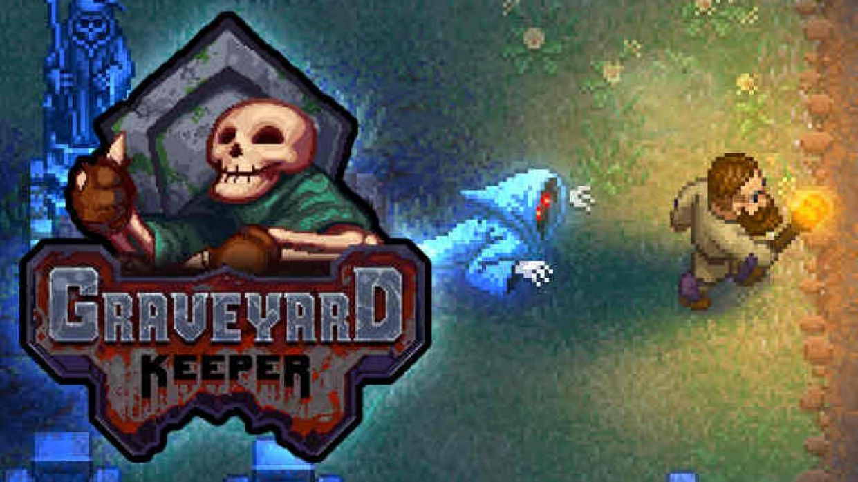 Graveyard Keeper Recipes - Crafting Guide, Full List - Mejoress