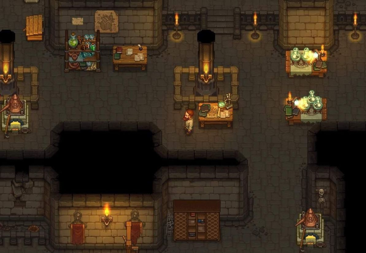 Graveyard Keeper - Useful Tips and Tricks