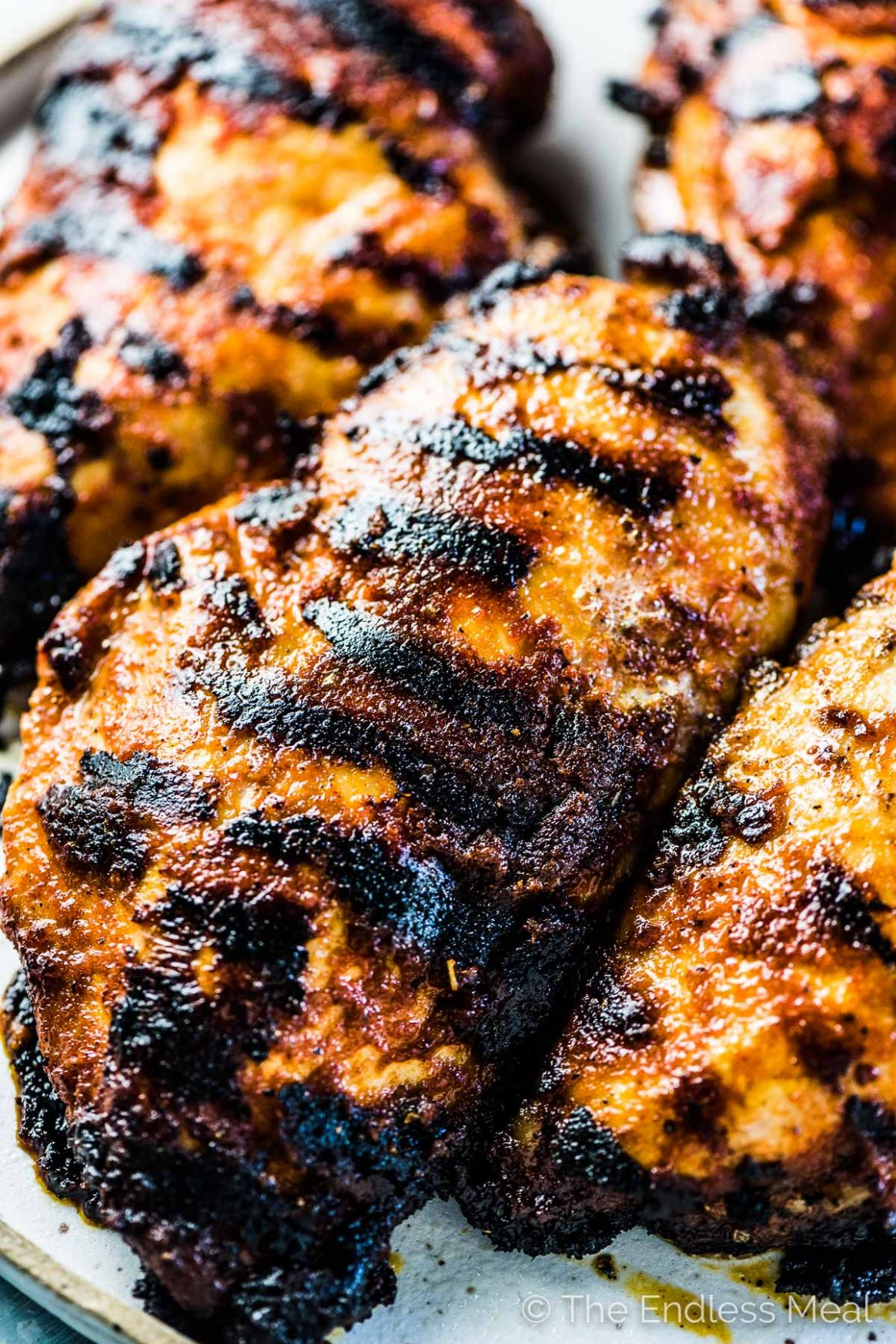 Grilled Chicken Breast - Recipes Chicken Breast On Grill