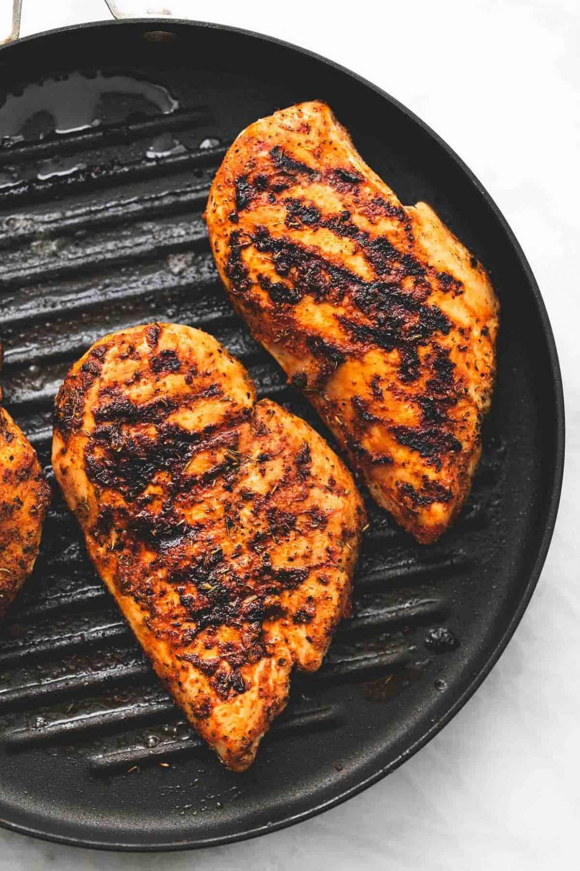 Grilled Chicken Rub