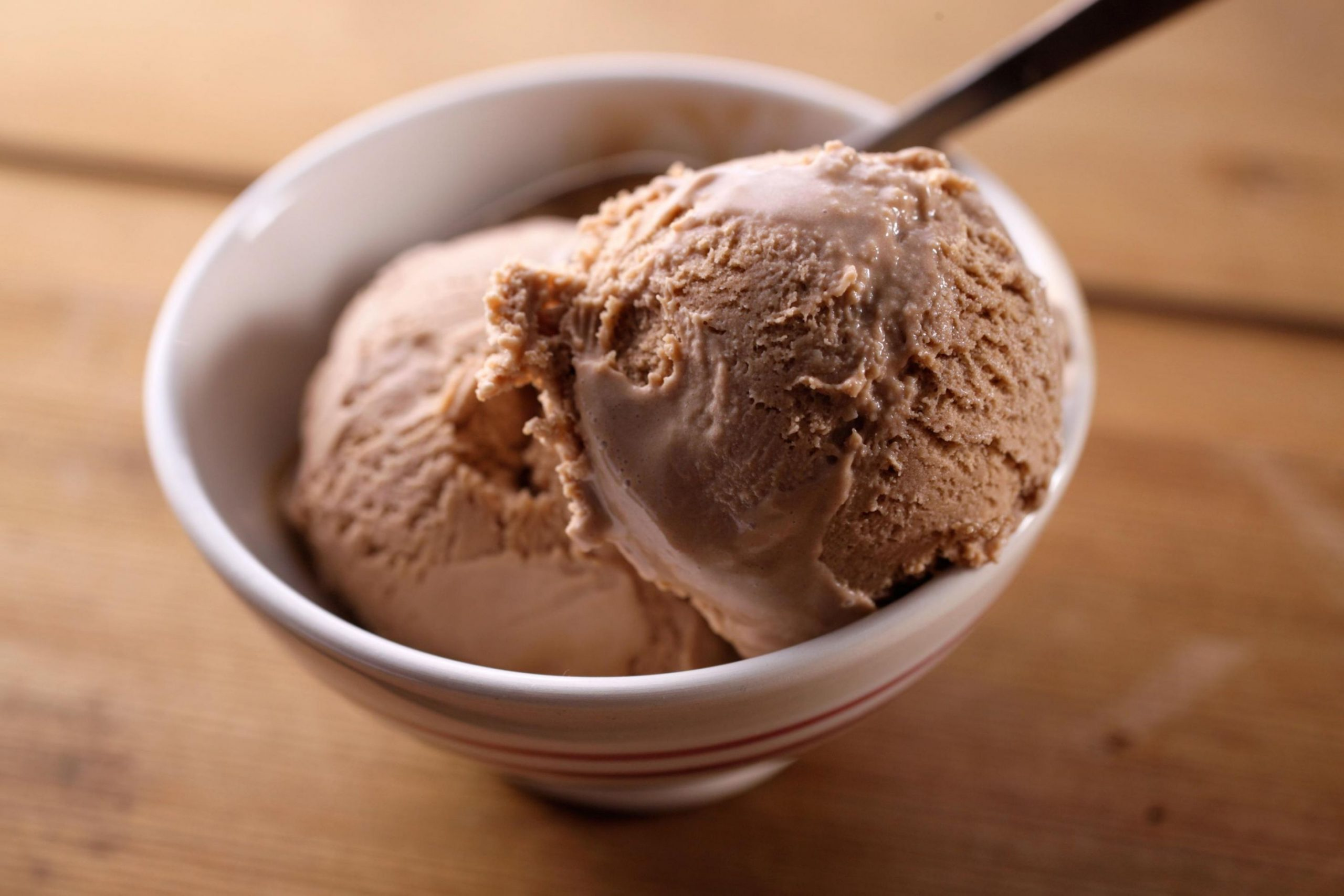 Guinness–Milk Chocolate Ice Cream