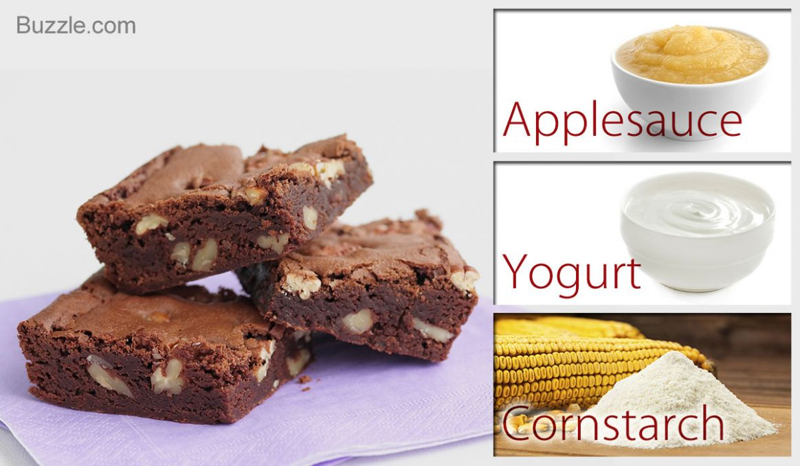 Have You Tried These 12 Vegetable Oil Substitutes for Brownies ...