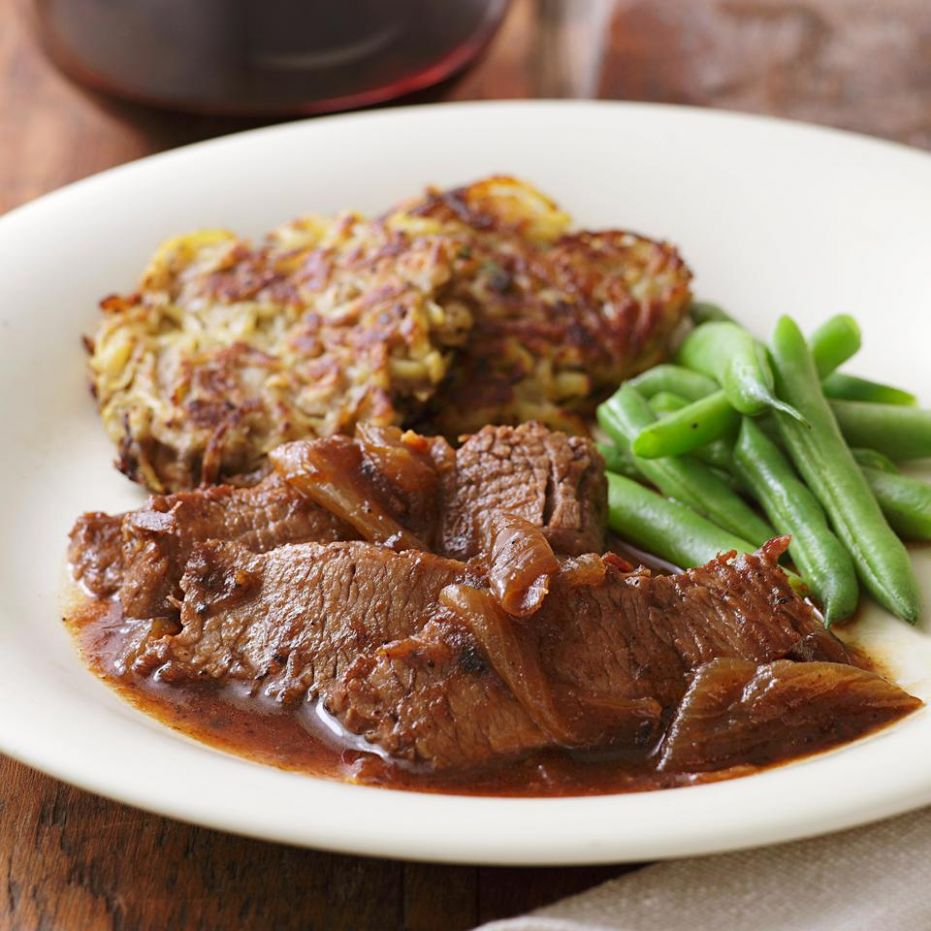 Healthy Beef Recipes - EatingWell - Beef Recipes Healthy