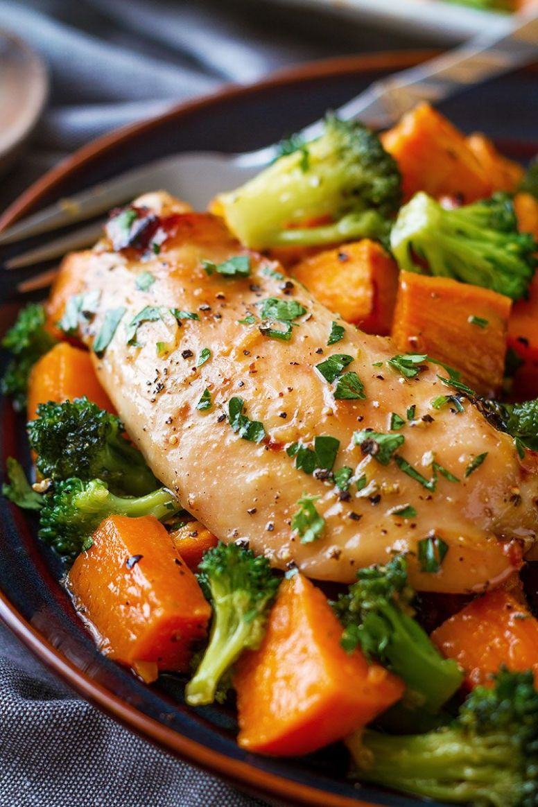 Healthy Chicken Breast Recipes: 11 Healthy Chicken Breast Recipes ..