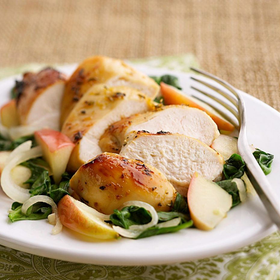 Healthy Diabetic Recipes - EatingWell - Food Recipes For Diabetics