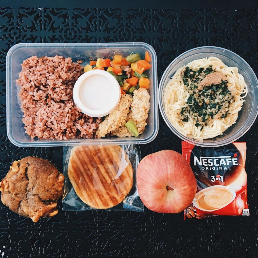 Healthy Diet Plan For Filipino