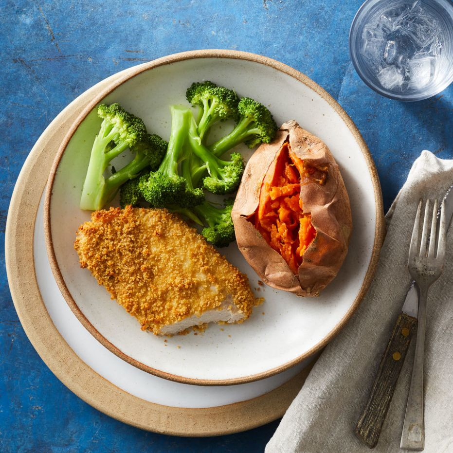 Healthy Dinner Recipes - EatingWell - Healthy Recipes Eating Well