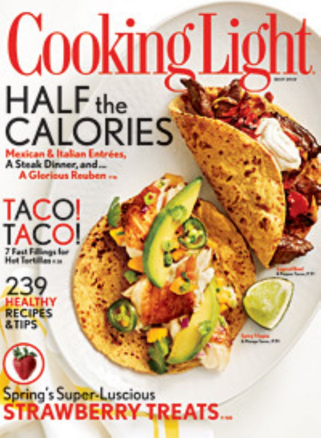 Healthy Eating Magazines We Love - Three Bakers