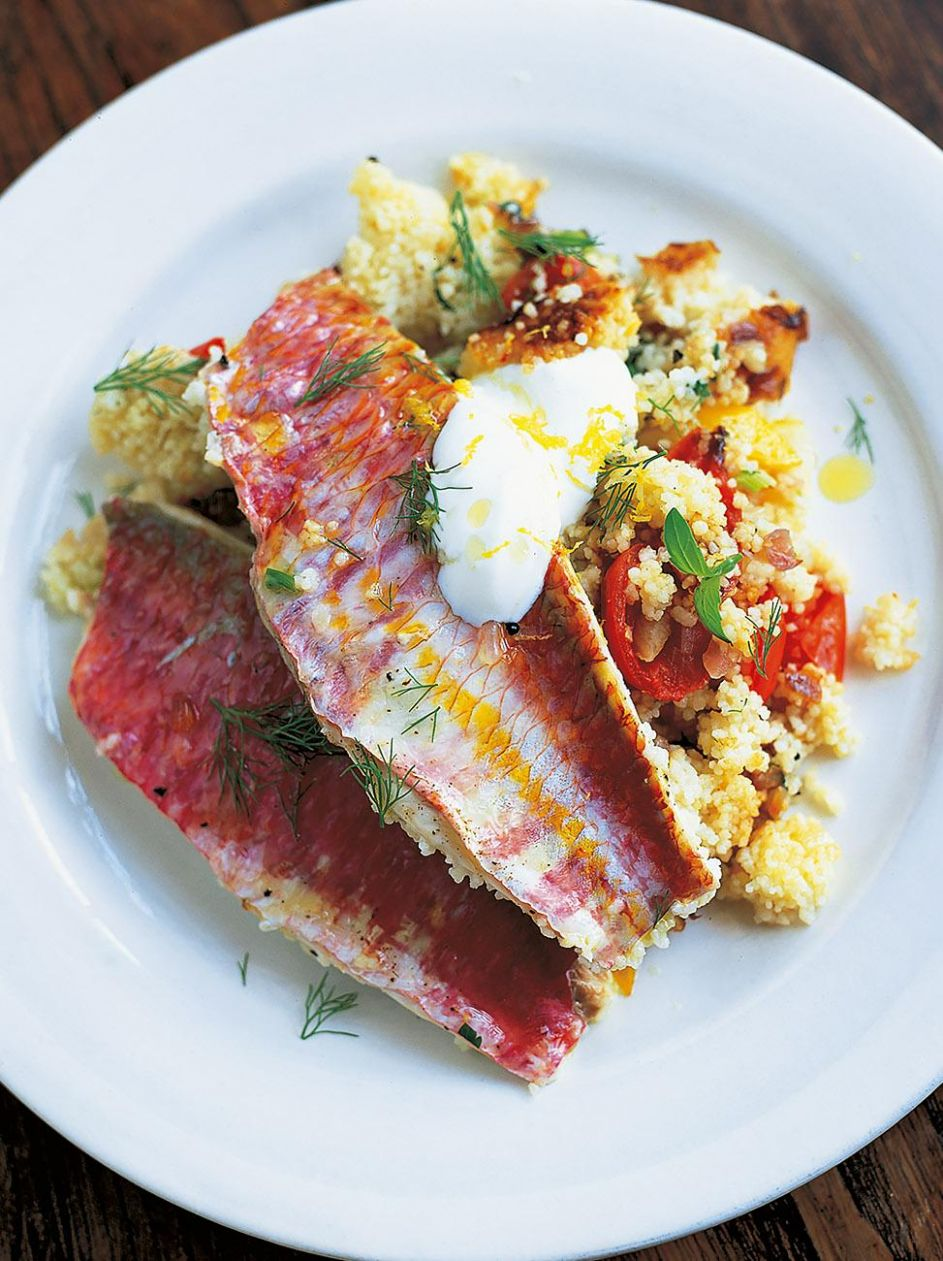 Healthy fish recipes | Galleries | Jamie Oliver - Easy Recipes Jamie Oliver