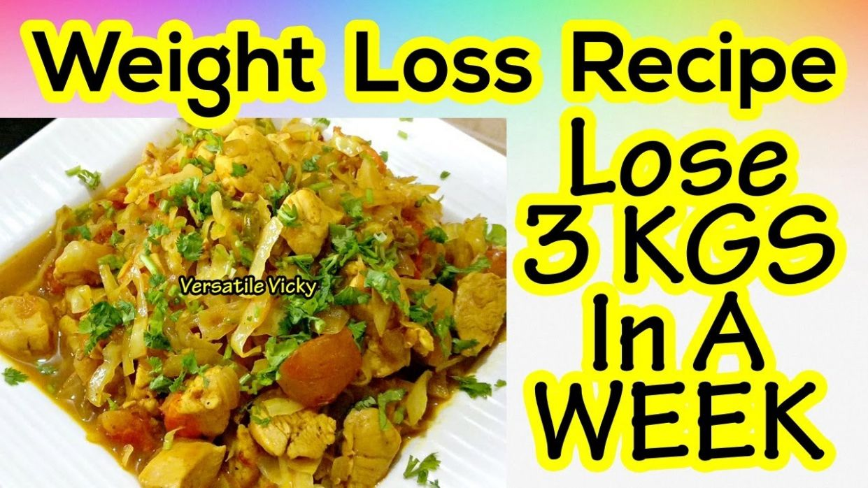 Healthy indian recipes for lunch to loss weight - Healthy ...