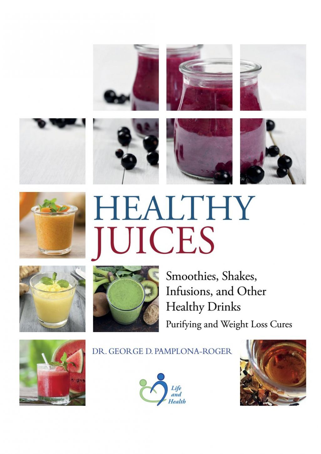 Healthy Juices by Safeliz - issuu - Weight Loss Juice Recipes Pdf