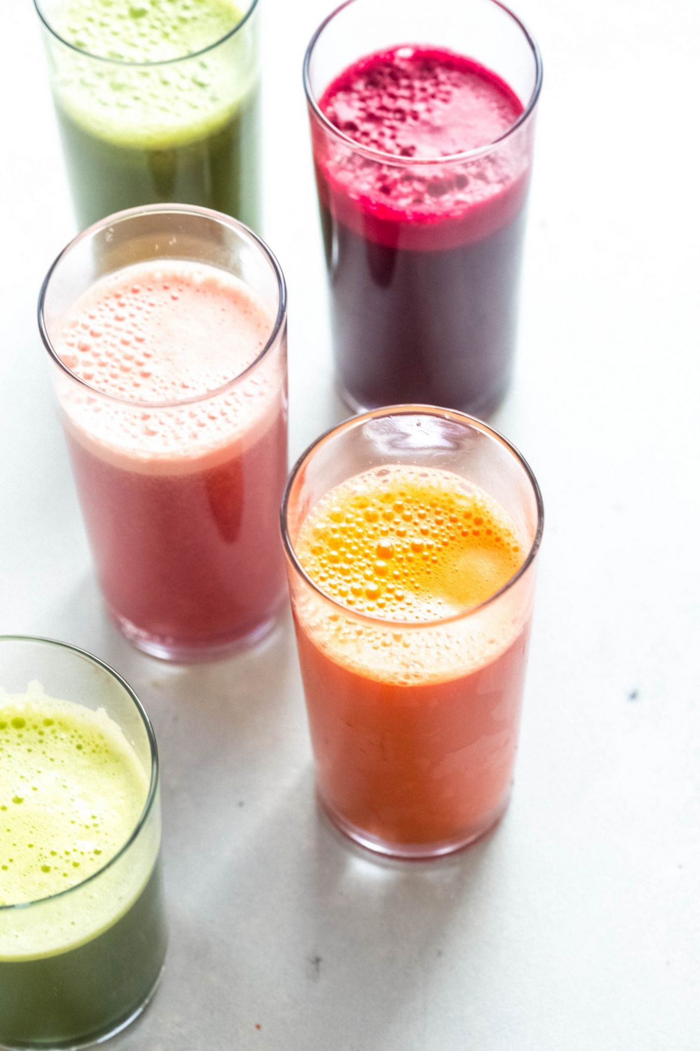 Healthy Juicing Recipes // Juice Cleanse | Platings + Pairings - Best Recipes For Weight Loss Juicing