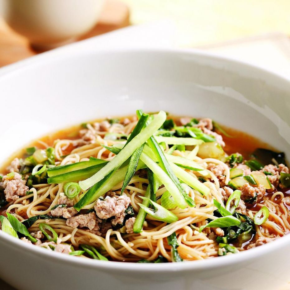 Healthy Noodle Recipes - EatingWell - Healthy Recipes Noodles