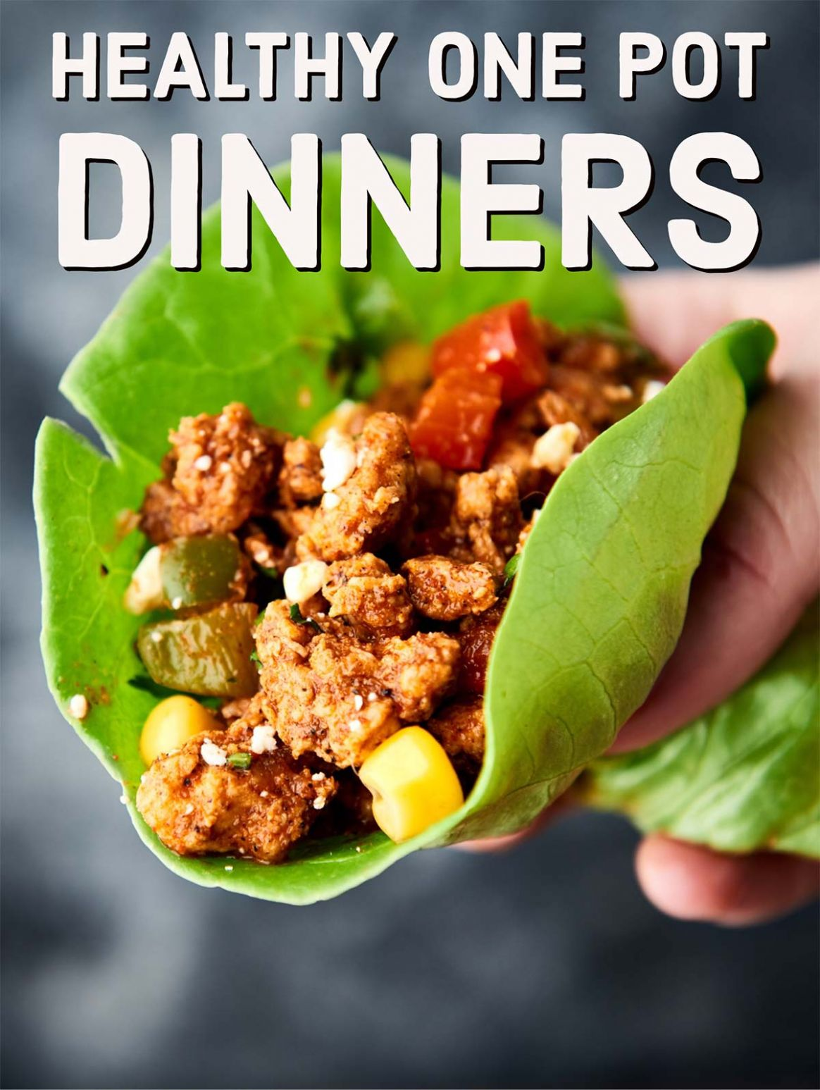 Healthy One Pot Dinner Recipes - Show Me the Yummy - Recipes Dinner For One