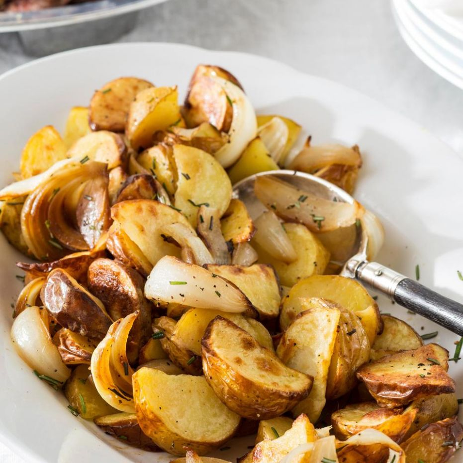 Healthy Potato Side Dish Recipes - EatingWell - Potato Recipes To Lose Weight