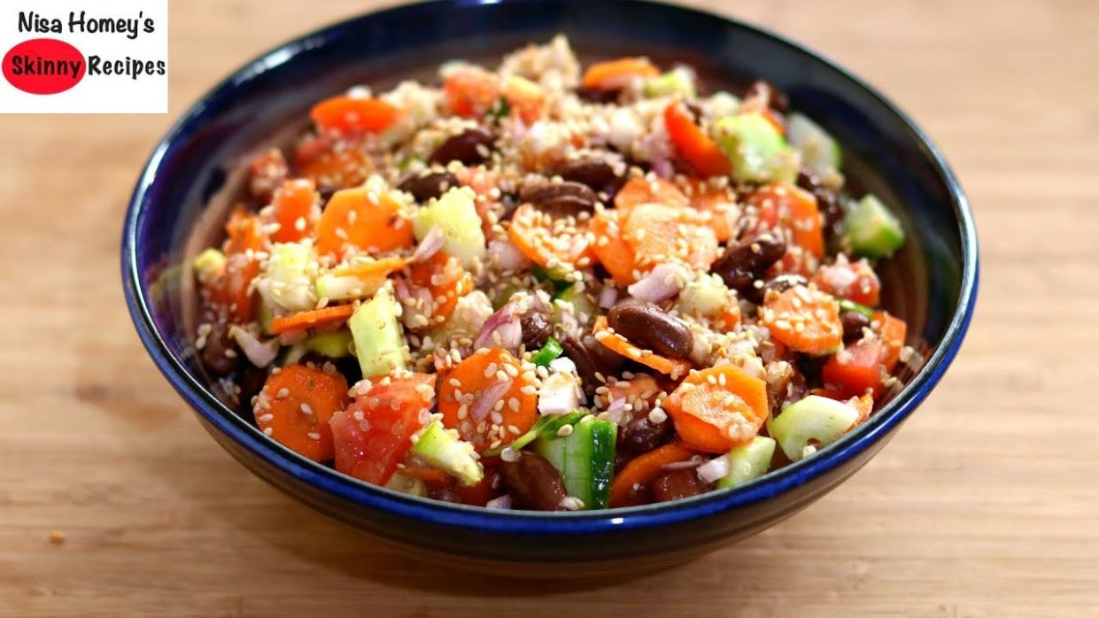 Healthy Quinoa Salad Recipe For Weight Loss – Dinner Recipes ..