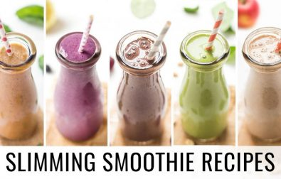 smoothie-recipes-for-weight-loss-breakfast