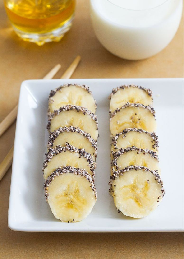 Healthy Snacks: 10 Recipes Anyone Can Make — Eatwell10