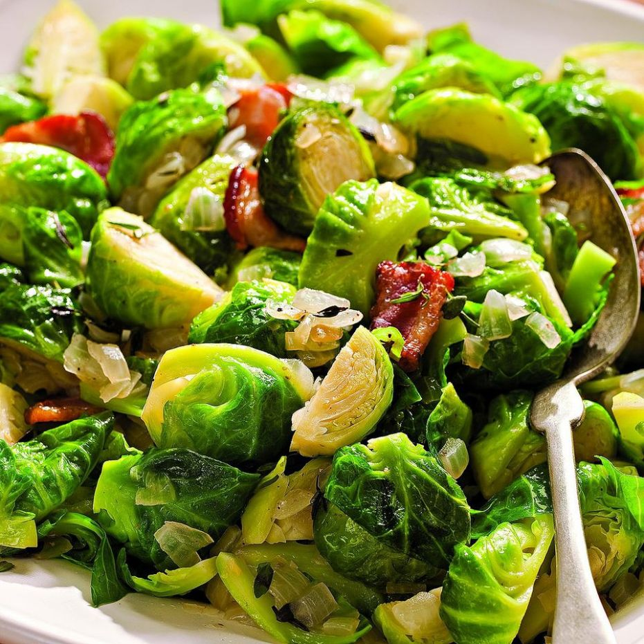 Healthy Thanksgiving Recipes - EatingWell
