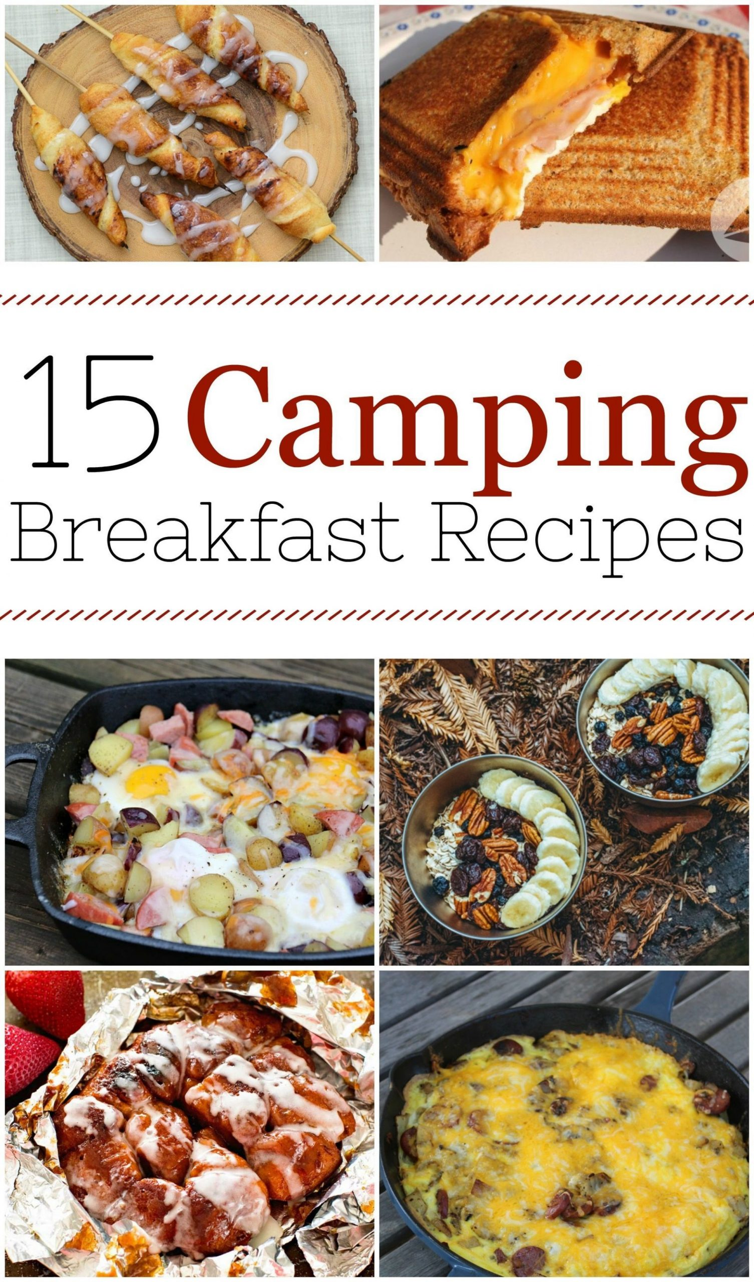 Here are 11 easy camping breakfast ideas for your next trip ...