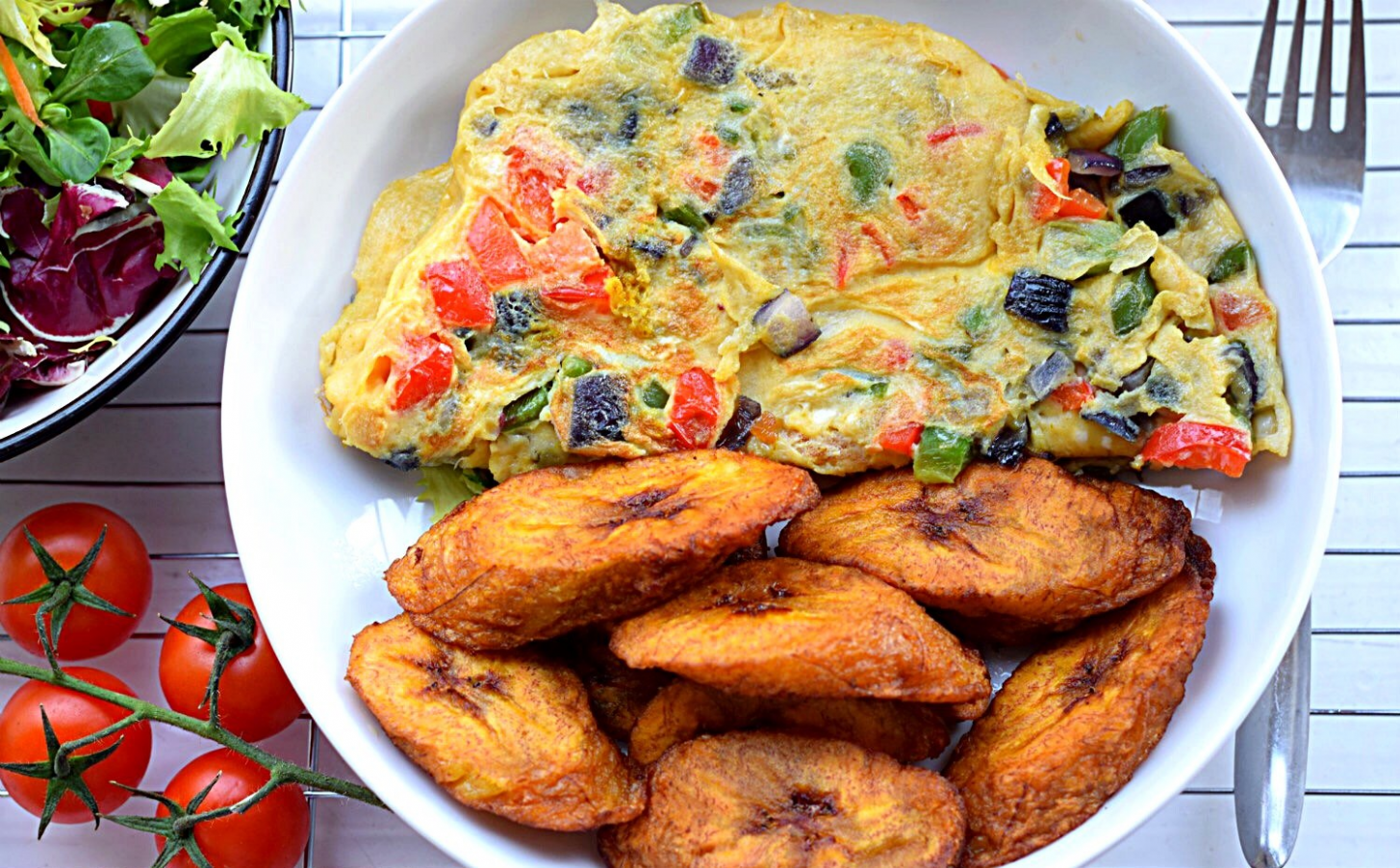 Here are the most common breakfast recipes in Nigeria [ARTICLE ...