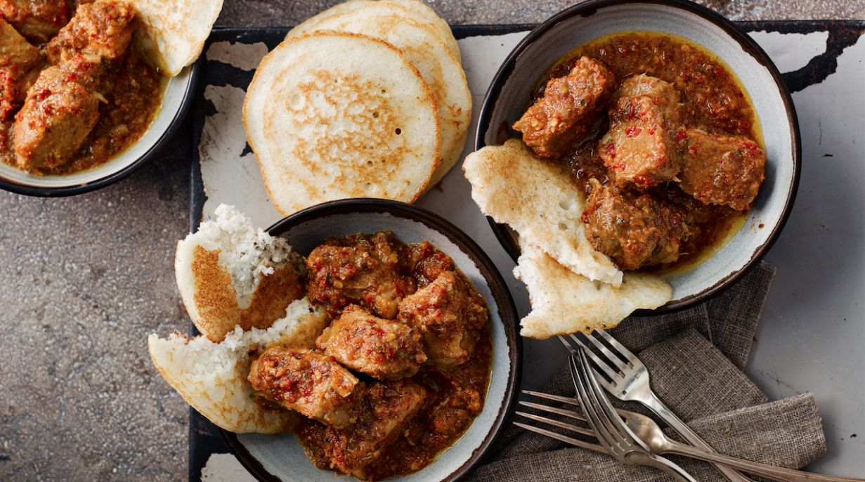 Here's A Pork Vindaloo Recipe For Your Indian Craving
