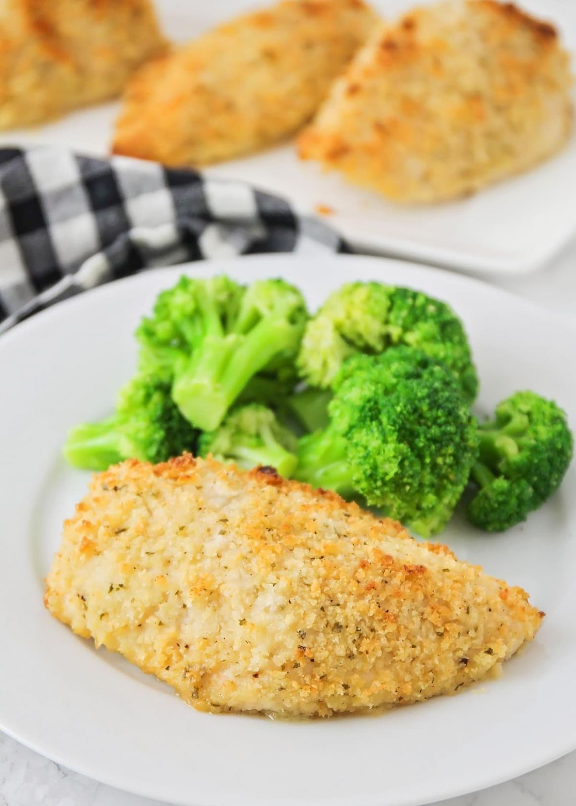 Hidden Valley Ranch Chicken Recipe - Chicken Breast Ranch Recipes