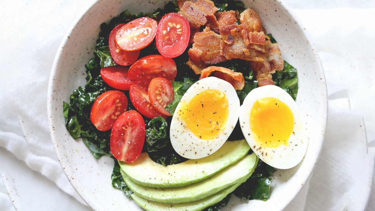 High-Protein Breakfast Recipes - Breakfast Recipes Rich In Protein