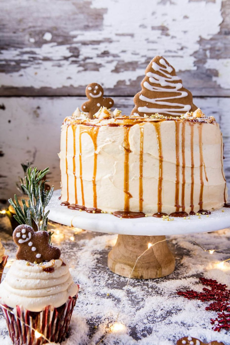 Holiday Dessert Recipes So Gorgeous You'll Make Them Twice ...