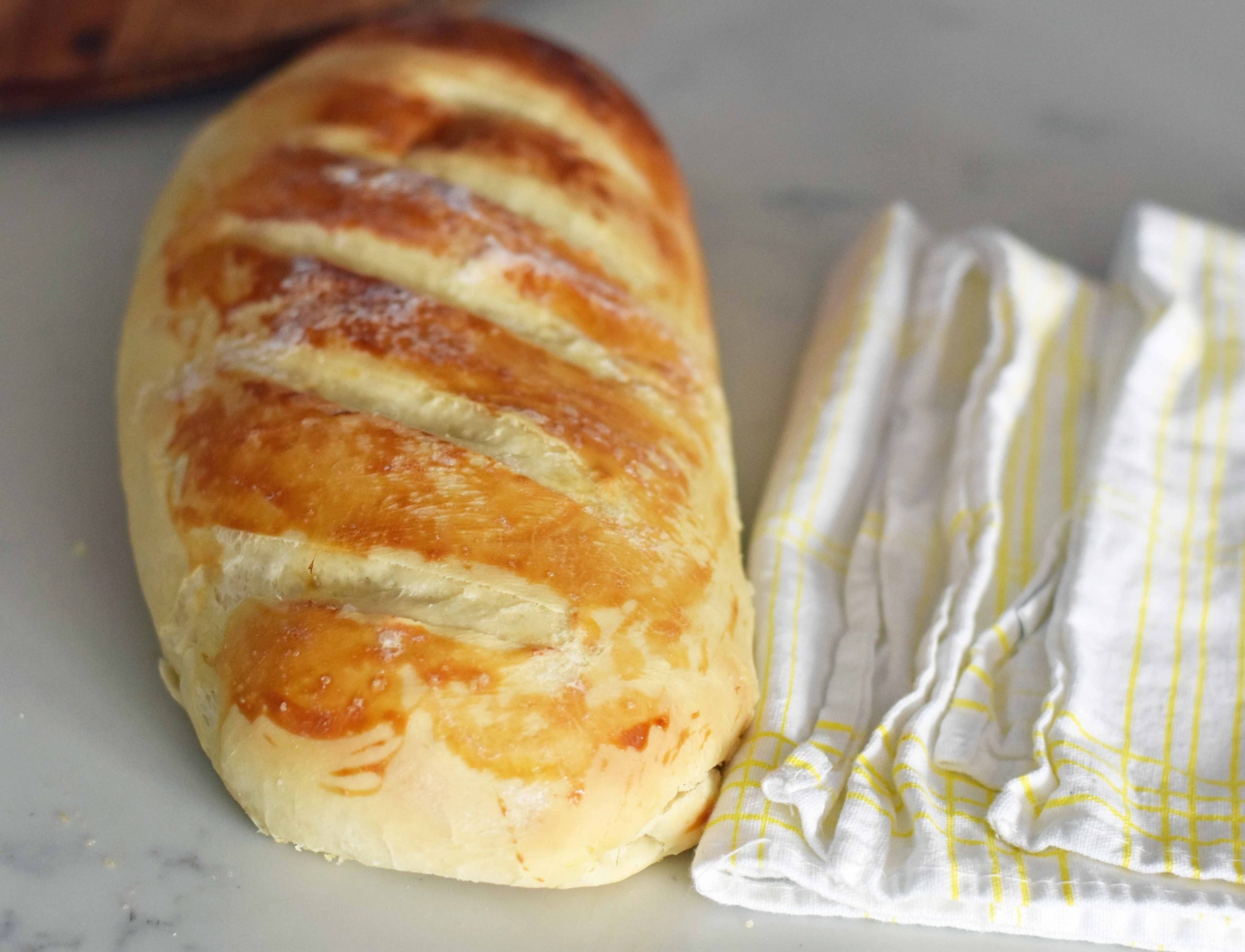 Homemade Bakery French Bread - Simple Recipes Of Bread