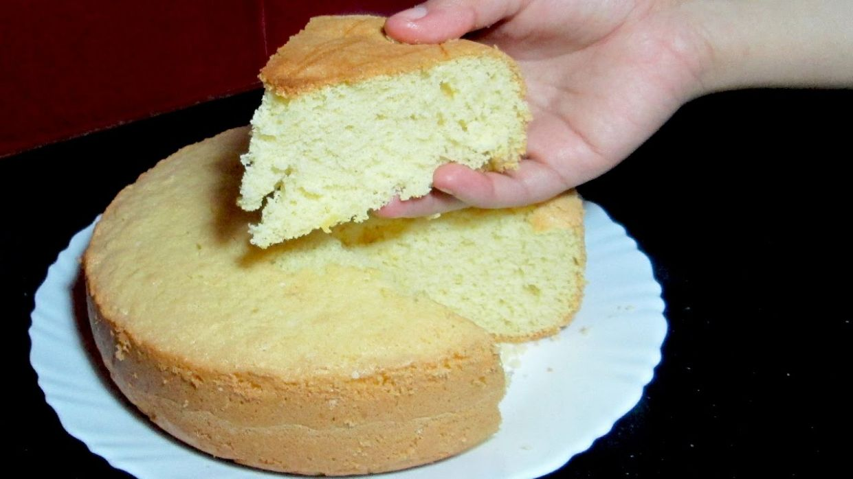 Homemade Cake Recipes Without Oven - Cake Recipes Without Baking Powder