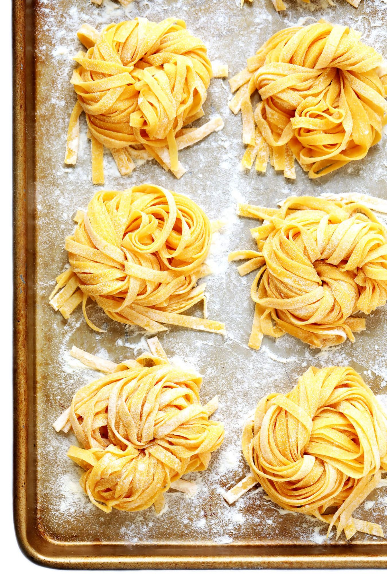 Homemade Pasta | Gimme Some Oven - Pasta Recipes Kitchenaid Stand Mixer