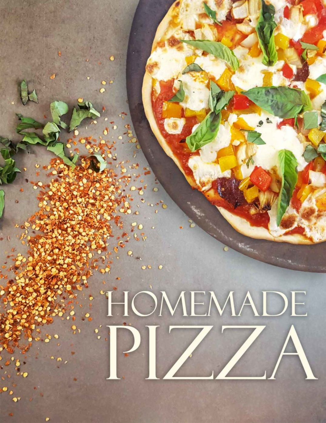 Homemade Pizza Dough - Ready in 10 minutes - Ask the Food Geek - Pizza Recipes Ready Made Dough