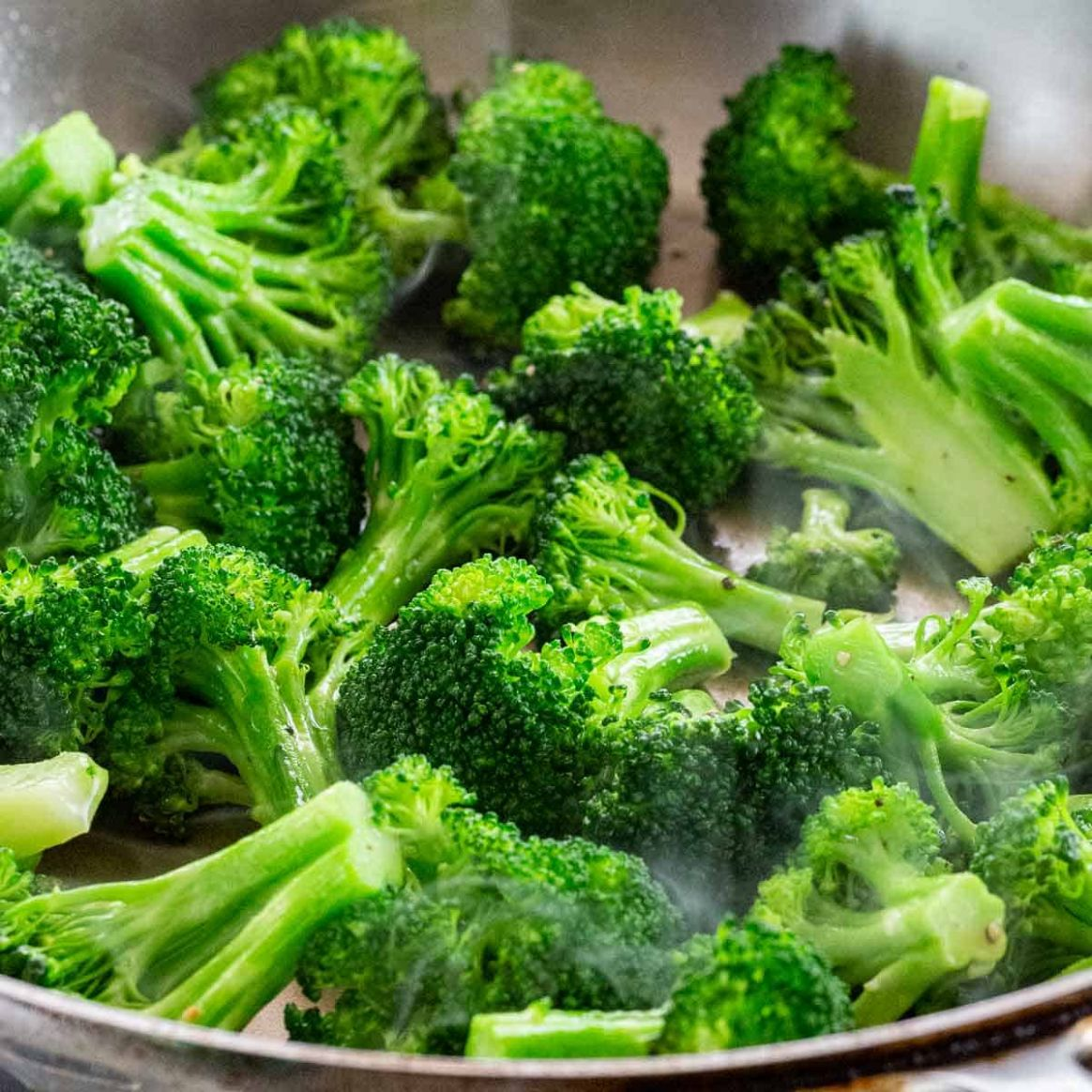 How to Cook Broccoli (12 ways!) - Recipes Cooking Broccoli